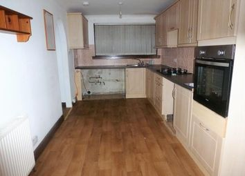Thumbnail 3 bedroom terraced house to rent in Lomond Place, Irvine