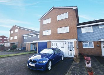 Thumbnail 3 bed terraced house for sale in Bedser Drive, Greenford