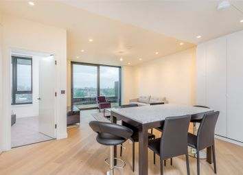 Thumbnail 1 bed flat for sale in The Crescent, Television Centre, Wood Lane