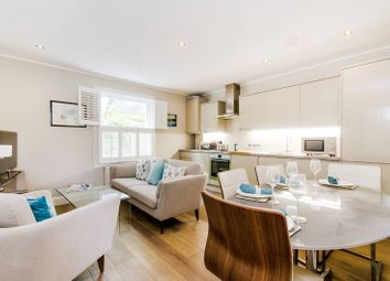 Thumbnail 2 bed flat for sale in North End Road, West Brompton
