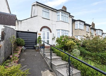 Thumbnail 3 bed end terrace house for sale in Callington Road, Bristol