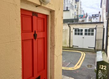 4 bed maisonette to rent in St George's Road, Brighton BN2