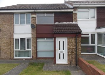 Thumbnail 2 bedroom terraced house to rent in Brackenthwaite, Middlesbrough