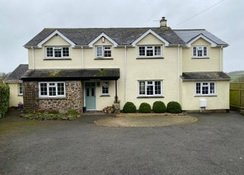 Thumbnail 5 bed detached house for sale in Tawstock, Barnstaple