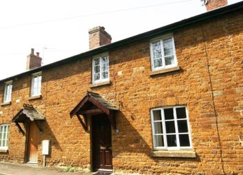 Thumbnail 2 bed cottage for sale in Main Street, Ridlington, Oakham