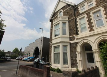 2 bed property to rent in Glynrhondda Street, Cathays, Cardiff CF24
