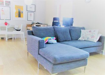 Thumbnail 2 bed flat to rent in Cam Road, London