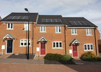 3 bed mews house for sale in Villier Drive, Birstall LE4