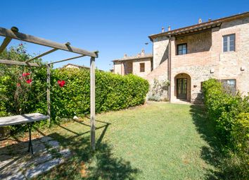 Thumbnail 2 bed country house for sale in Ss73, Asciano, Siena, Italy