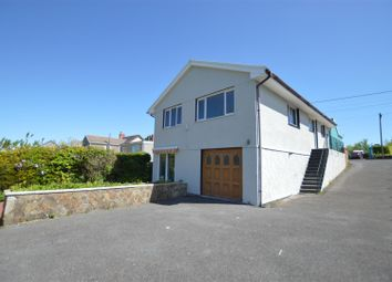 Thumbnail 4 bedroom detached bungalow for sale in Pontardulais Road, Tycroes, Ammanford