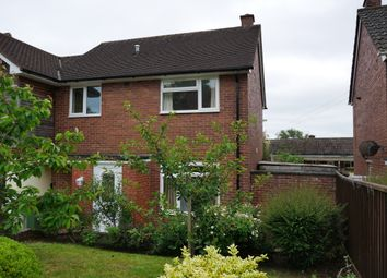 Thumbnail 3 bed end terrace house to rent in Elizabeth Avenue, Exeter