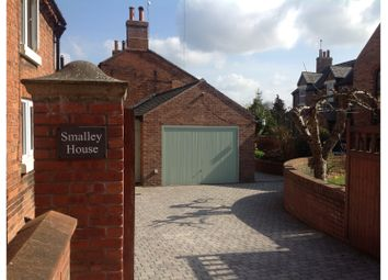Thumbnail 3 bed property for sale in School Lane, Newark