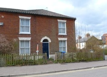 Thumbnail 2 bedroom flat to rent in Telegraph Lane East, Norwich