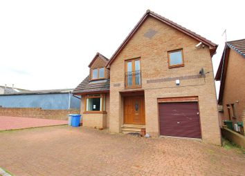 Thumbnail 4 bed property for sale in Herbison Court, Larkhall