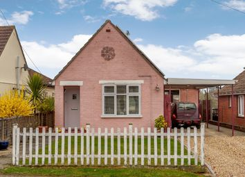 Thumbnail 2 bed detached bungalow for sale in Holly Road, Ipswich, Suffolk