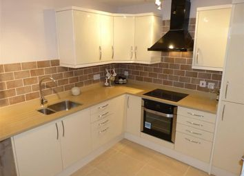 Thumbnail 2 bedroom flat for sale in Coopers Brow, Lower Hillgate, Stockport