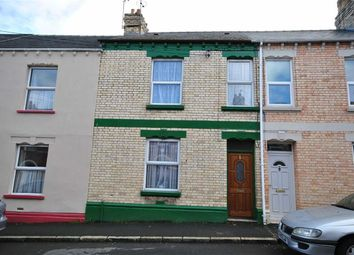 Thumbnail 3 bedroom terraced house for sale in Victoria Street, Barnstaple