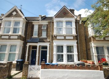 Thumbnail 2 bedroom flat for sale in Minet Avenue, Harlesden, London
