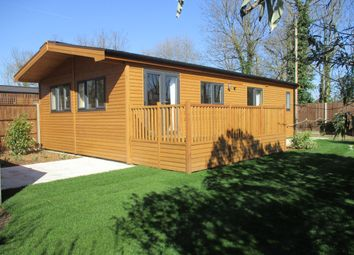 Thumbnail 2 bed property to rent in Riverside, Laleham Reach, Chertsey