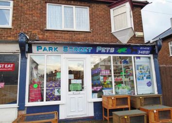 Thumbnail Retail premises for sale in 147 Park Street, Cleethorpes