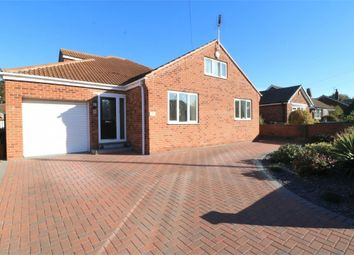 Thumbnail 3 bed detached house for sale in Park Lane, Bessacarr, Doncaster, South Yorkshire