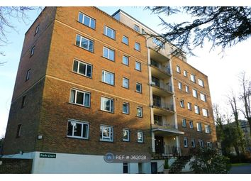 Thumbnail 3 bed flat to rent in Park Court, Redhill