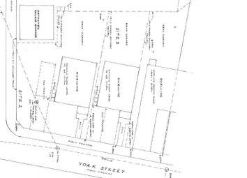 Thumbnail Land for sale in Earl Street, Stanley