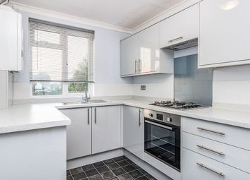 Thumbnail 1 bed flat for sale in Twydall Green, Gillingham