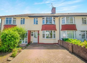 Thumbnail 3 bed terraced house for sale in Murrayfield Road, Heath, Cardiff