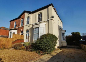 Thumbnail 1 bed flat for sale in Portland Street, Southport