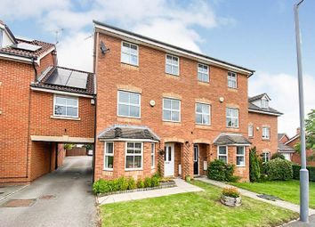 4 bed semi-detached house for sale in Narrow Hall Meadow, Chase Meadow Square, Warwick CV34