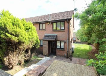 Thumbnail 1 bedroom end terrace house for sale in Forest View, Fairwater, Cardiff