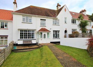 Thumbnail 4 bed terraced house for sale in Osney Avenue, Paignton