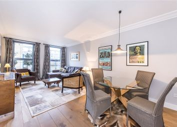 Thumbnail 1 bedroom flat for sale in Chelsea Gate Apartments, 93 Ebury Bridge Road, London