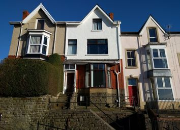 Thumbnail 7 bed property to rent in Constitution Hill, Mount Pleasant, Swansea