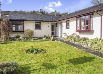 Thumbnail 2 bed bungalow for sale in Riggs Close, Grange-Over-Sands