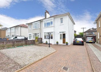 Thumbnail 3 bed semi-detached house for sale in Douglas Road, Renfrew