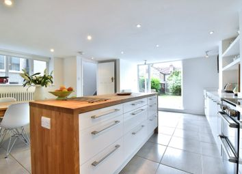 Thumbnail 3 bed semi-detached house for sale in Bexhill Road, London