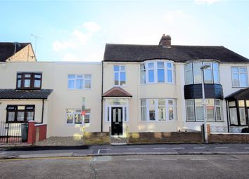 Thumbnail 4 bedroom terraced house for sale in Edward Road, Chadwell Heath