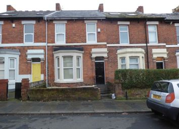 Thumbnail 3 bed terraced house for sale in Hotspur Street, Heaton, Newcastle Upon Tyne