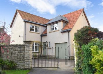Thumbnail 4 bed detached house for sale in 2 Thornyhall, Dalkeith
