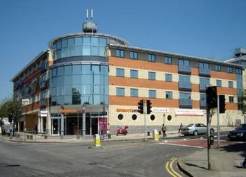 Thumbnail Flat to rent in Commodore Court, Bar Lane, Nottingham