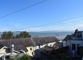 Thumbnail 2 bed end terrace house to rent in Dickslade, Mumbles, Swansea