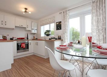 Thumbnail 2 bed semi-detached house for sale in The Cork, Broad Park, Broad Lane, South Elmsall