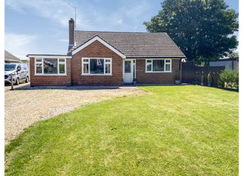 Thumbnail 3 bed bungalow for sale in Broadgate, Spalding