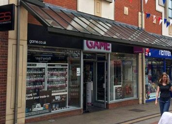 Thumbnail Retail premises to let in 26 Bakers Lane, Three Spires Shopping Centre, Lichfield, 26 Bakers Lane, Three Spires Shopping Centre