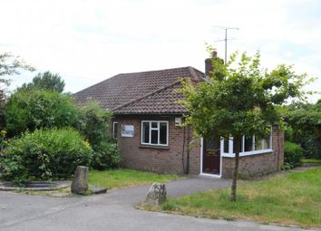 Thumbnail 3 bed bungalow to rent in Wilcot Road, Pewsey