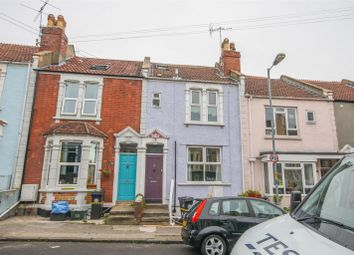 Thumbnail 4 bed terraced house for sale in Dunkerry Road, Windmill Hill, Bristol