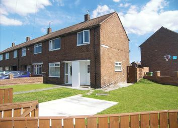 Thumbnail 3 bedroom terraced house for sale in Boswell Avenue, South Shields