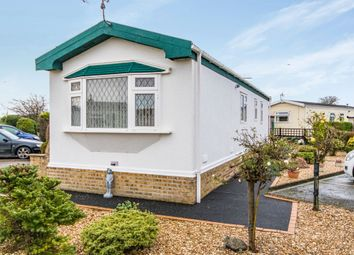Thumbnail 2 bed mobile/park home for sale in Kingfisher Drive, Beacon Park Home Village, Skegness